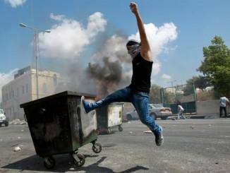 Pal ungdoms intifada
