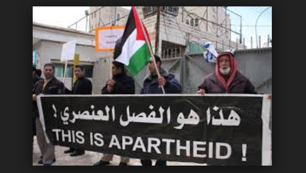 This is Apartheid