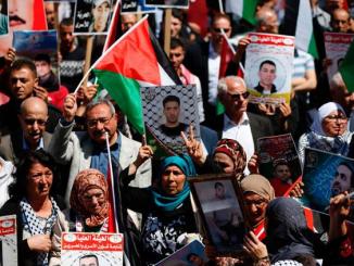 Protest_ramallah_hunger