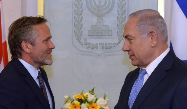 samuelsenknaefald_Netanyau