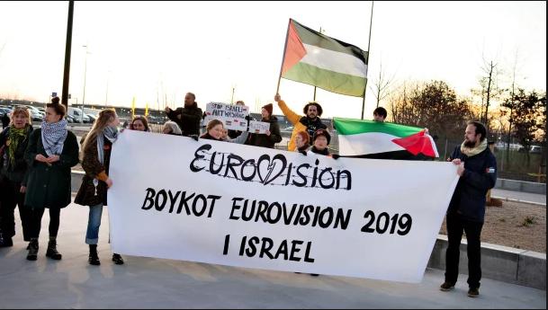 Herning_Boykot_Eurovison