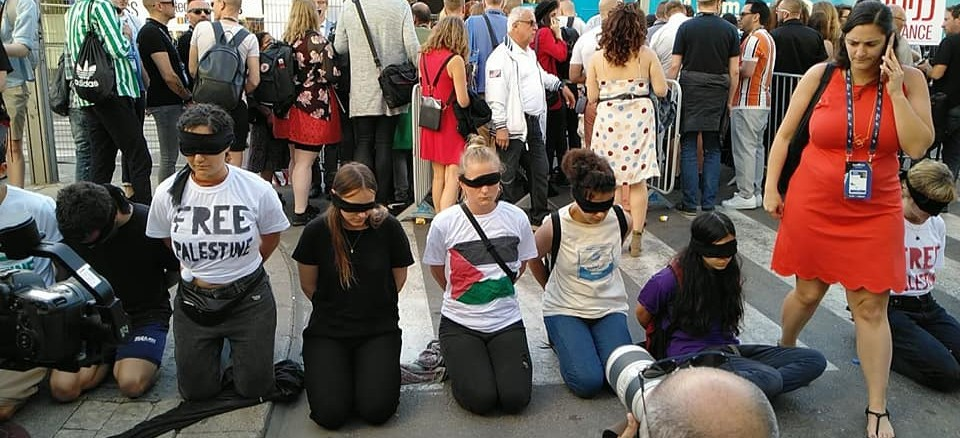 Tel Aviv Eurovison