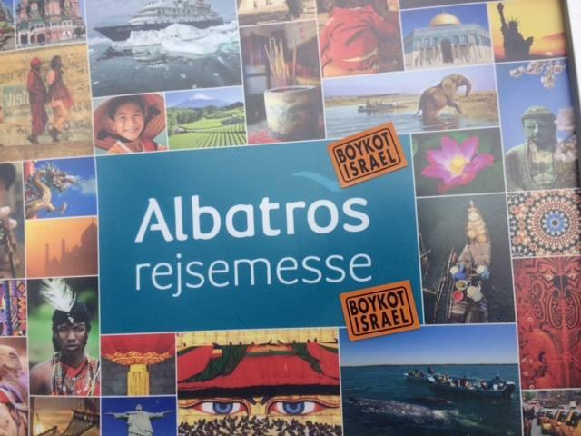 Albatros_boykot