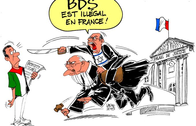 BDS-France