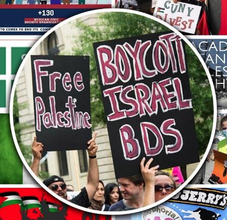 BDS-Free Palestine